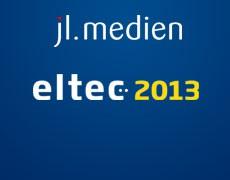 eltec 2013 Webseite