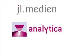 analytica 2014 Online Katalog