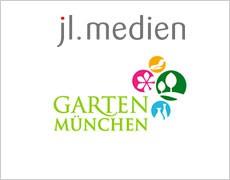 Garten München 2012 Webseite