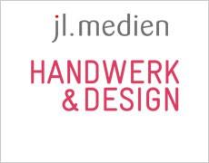 Handwerk & Design Webseite