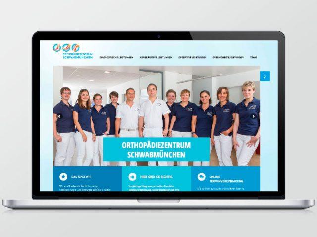 OZ SMUE Webseite